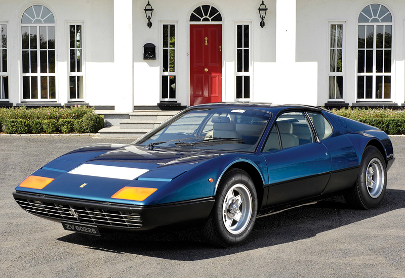 Used Ferrari 308 GT4 For Sale  CarGurus
